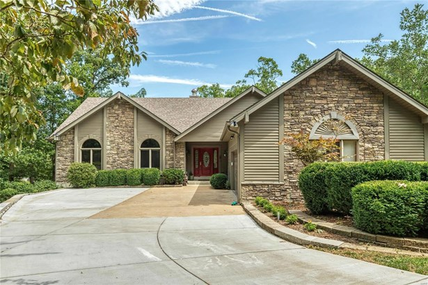 Residential, Traditional,Raised Ranch - Innsbrook, MO