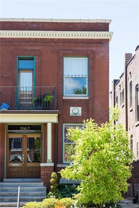 Other, Historic,Traditional,Townhouse - St Louis, MO (photo 3)