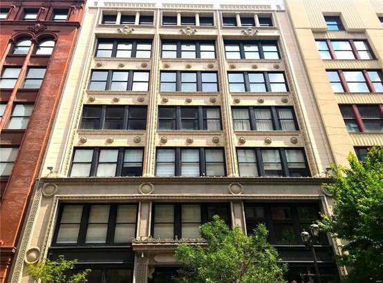 Historic,Loft, Condo - St Louis, MO (photo 1)