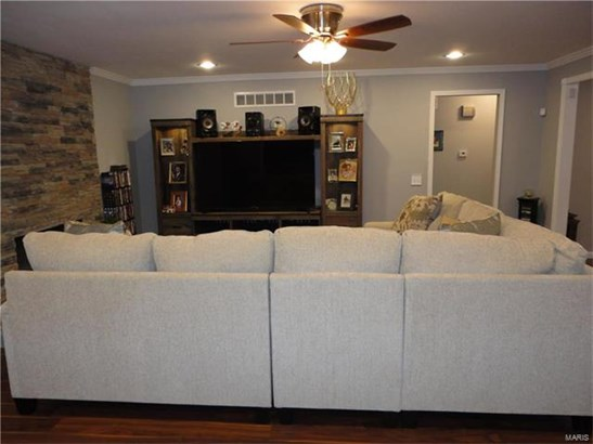 Residential, Traditional,Ranch - Florissant, MO (photo 5)