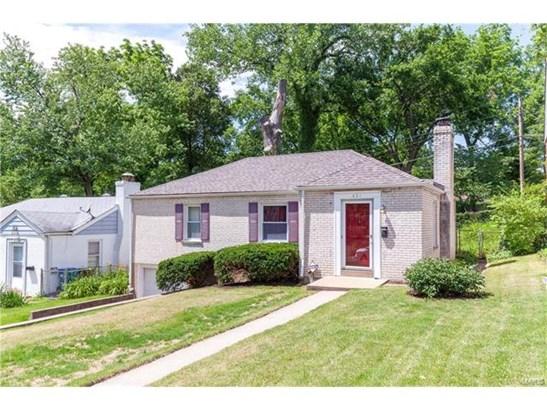 Bungalow / Cottage, Residential - Ferguson, MO (photo 1)