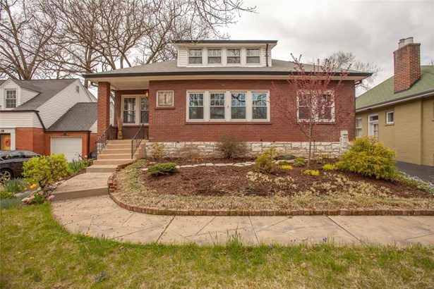 Residential, Traditional - Webster Groves, MO (photo 2)