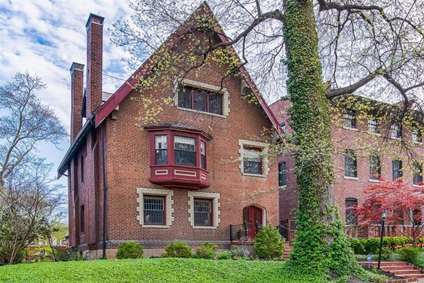 Residential, Historic,Traditional - St Louis, MO (photo 2)