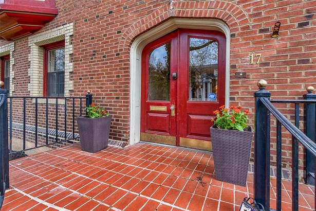 Residential, Historic,Traditional - St Louis, MO (photo 4)