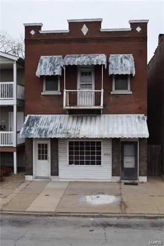 Multi-Family 2-4 - St Louis, MO (photo 2)