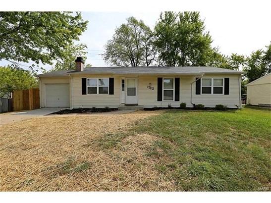 Residential, Traditional,Ranch - O'Fallon, MO (photo 1)