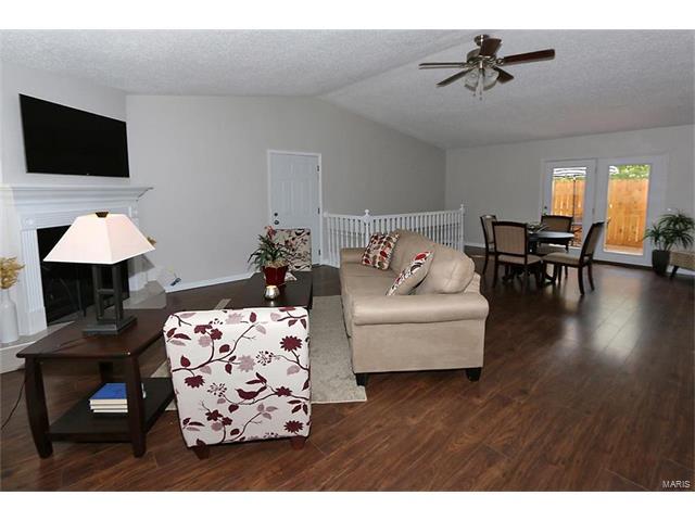 Residential, Traditional,Ranch - O'Fallon, MO (photo 2)