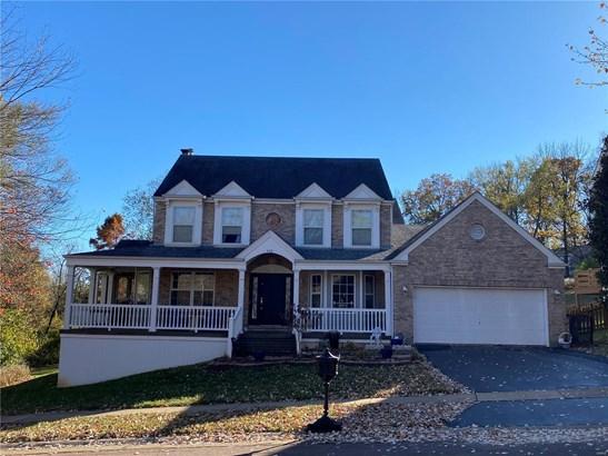 Residential, Traditional - Ballwin, MO