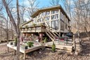 Residential, Rustic,Traditional,A-frame - Innsbrook, MO (photo 1)