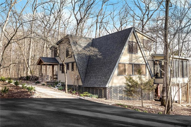 Residential, Rustic,Traditional,A-frame - Innsbrook, MO (photo 3)