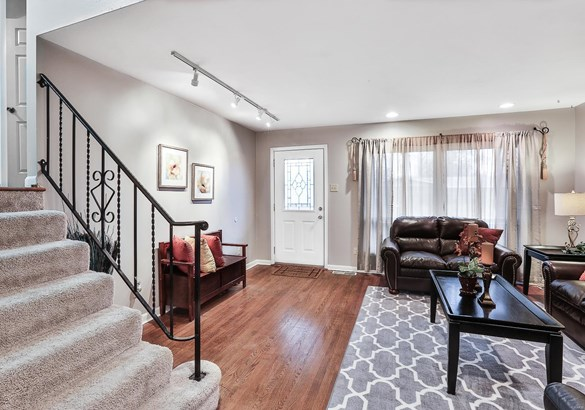 Residential, Traditional,Tri-level - St Louis, MO (photo 4)