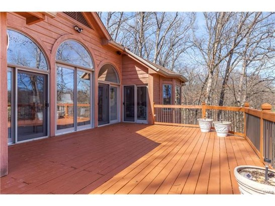 Residential, Contemporary,Traditional,Ranch - Innsbrook, MO (photo 3)