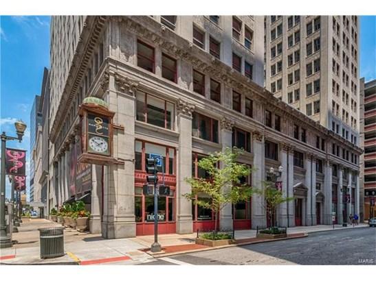 Condo,Condo/Coop/Villa, Historic,Garden Apartment - St Louis, MO (photo 1)