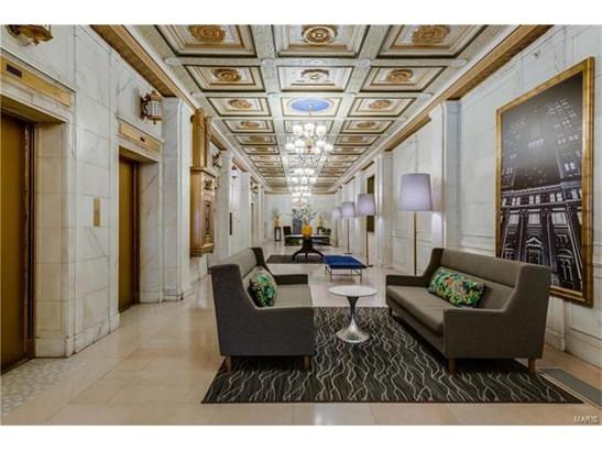 Condo,Condo/Coop/Villa, Historic,Garden Apartment - St Louis, MO (photo 3)