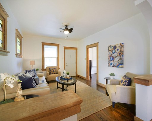 Traditional,Bungalow / Cottage, Residential - St Louis, MO (photo 5)