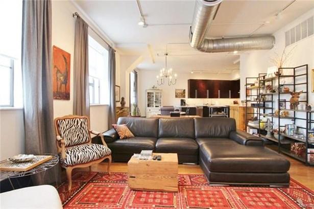 Condo,Condo/Coop/Villa, Contemporary,Loft - St Louis, MO (photo 2)