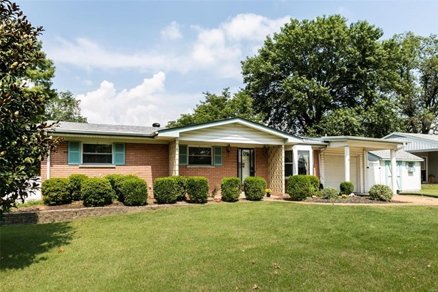 Residential, Ranch - St Louis, MO