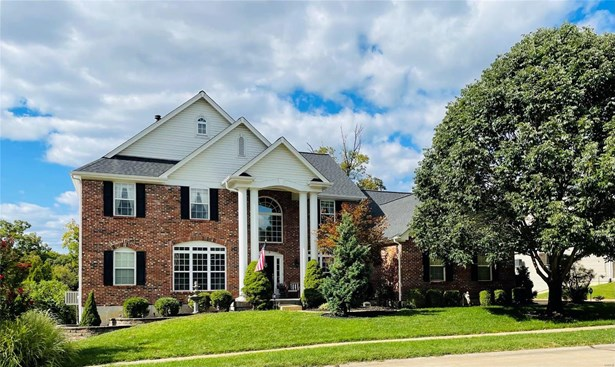 Residential, Traditional - St Louis, MO