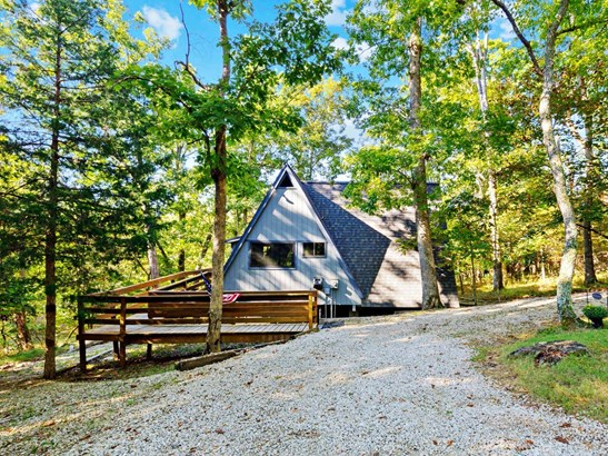 Residential, Rustic,Traditional,A-frame - Innsbrook, MO