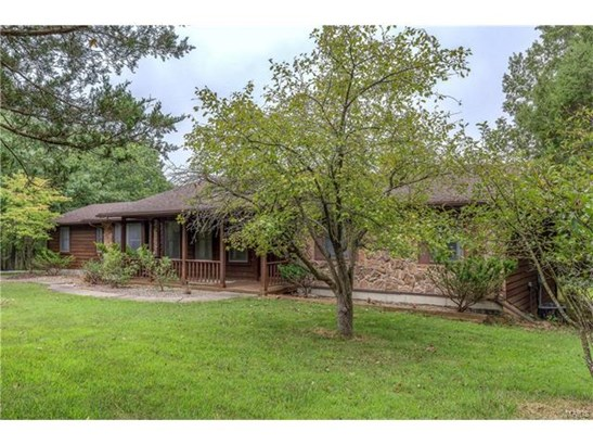 Residential, Traditional,Ranch - Wright City, MO (photo 1)