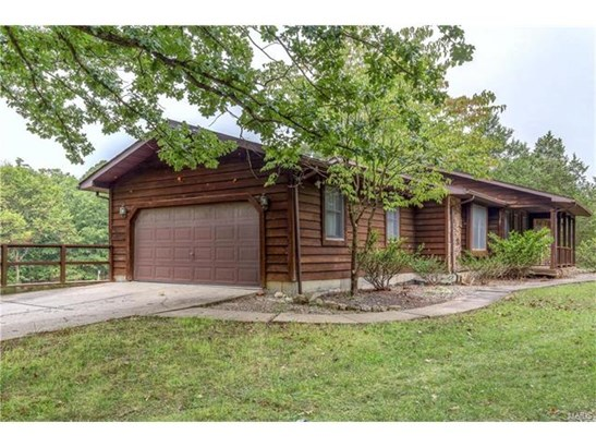 Residential, Traditional,Ranch - Wright City, MO (photo 4)