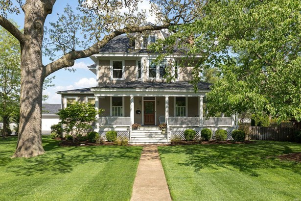 Colonial,Traditional, Residential - Kirkwood, MO (photo 1)
