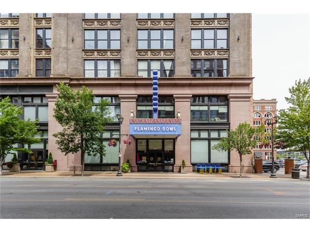 Condo,Condo/Coop/Villa, Historic,Loft - St Louis, MO (photo 1)
