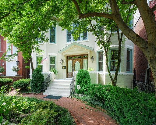 Residential, Historic,Manse,Traditional,Victorian - St Louis, MO (photo 3)