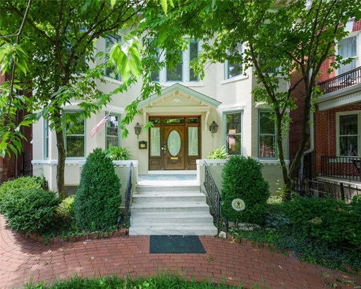 Residential, Historic,Manse,Traditional,Victorian - St Louis, MO (photo 4)