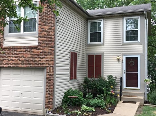 Residential, Traditional,Townhouse - St Peters, MO (photo 1)
