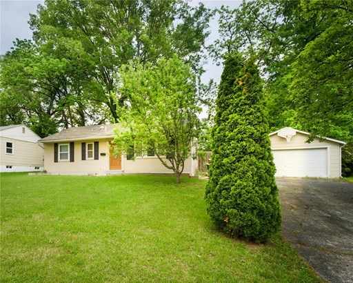 Traditional,Bungalow / Cottage, Residential - Webster Groves, MO (photo 3)