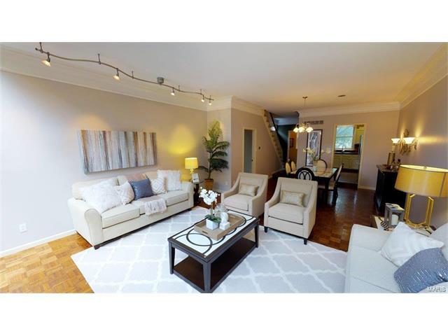 Condo,Villa,Condo/Coop/Villa, Contemporary,Townhouse - St Louis, MO (photo 4)
