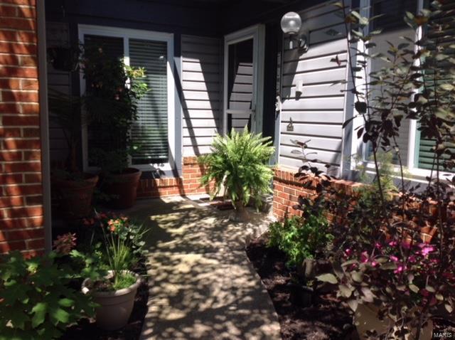 Condo,Cooperative,Villa,Condo/Coop/Villa, Traditional,Ranch - Ballwin, MO (photo 1)