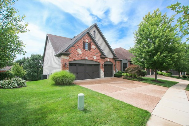 Residential, Traditional,Ranch - Chesterfield, MO