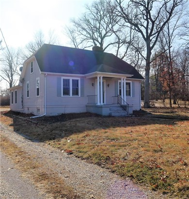 Traditional,Bungalow / Cottage, Residential - Kirkwood, MO (photo 1)