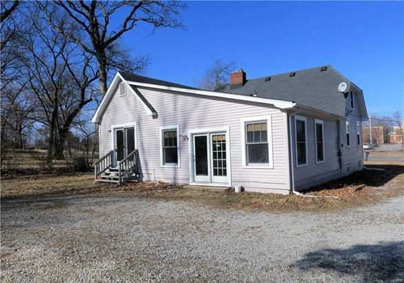 Traditional,Bungalow / Cottage, Residential - Kirkwood, MO (photo 2)