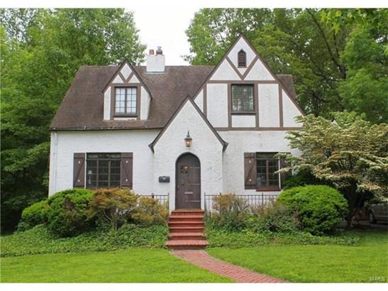 Tudor, Residential - Kirkwood, MO (photo 1)
