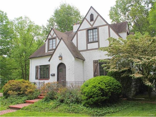 Tudor, Residential - Kirkwood, MO (photo 3)