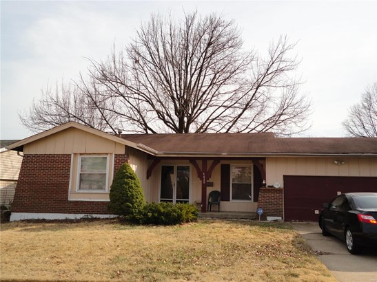Residential, Traditional,Ranch - Florissant, MO (photo 2)