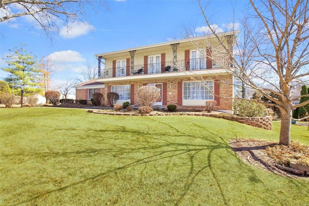 Residential, Traditional - Chesterfield, MO (photo 3)
