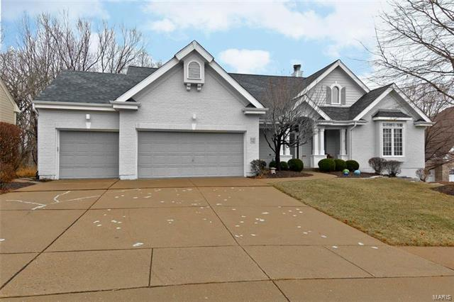 Residential, Traditional,Ranch - Ellisville, MO (photo 2)
