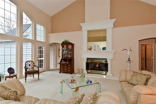 Residential, Traditional,Ranch - Ellisville, MO (photo 5)