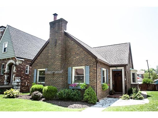 Residential, Traditional - St Louis, MO (photo 1)