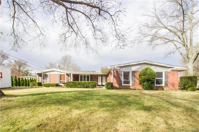 Residential, Traditional,Ranch - Ballwin, MO (photo 4)