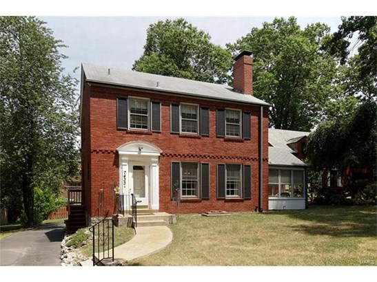 Colonial,Traditional, Residential - St Louis, MO (photo 1)