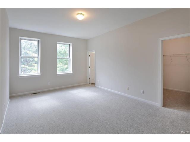 Condo,Condo/Coop/Villa, Historic,Garden Apartment - St Louis, MO (photo 5)