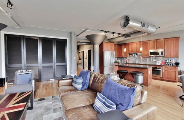 Contemporary,Traditional,Loft, Condo - St Louis, MO