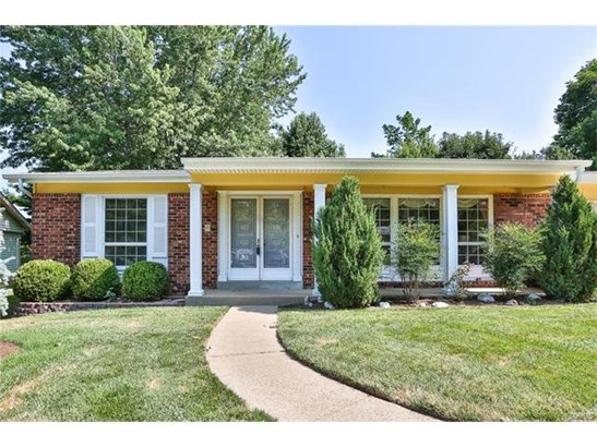 Residential, Traditional,Ranch - Chesterfield, MO (photo 3)