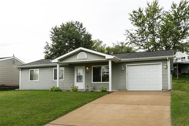 Residential, Traditional,Ranch - Eureka, MO