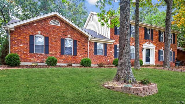 Residential, Traditional - Wildwood, MO (photo 1)